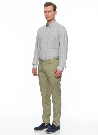 Corneliani Pantolon Yeşil